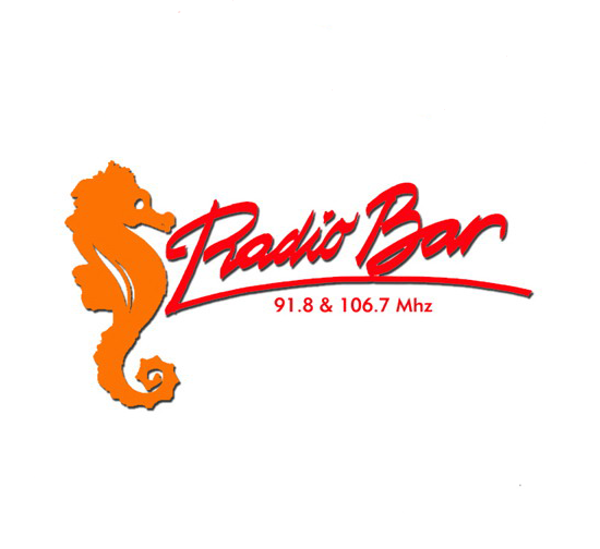 RADIO BAR logo